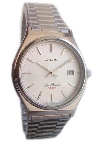 Купить Наручные часы Orient FUN3T003W0 по доступной цене