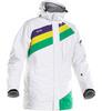 Горнолыжная куртка 8848 Altitude Ridge White Jacket