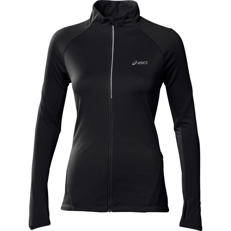 Женская куртка-ветровка Asics Winter Jacket (114557 0904)
