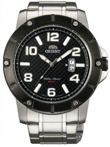 Купить Наручные часы Orient FUNE0002B0 по доступной цене