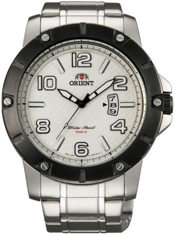 Купить Наручные часы Orient FUNE0003W0 по доступной цене