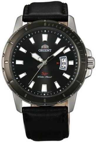 Купить Наручные часы Orient FUNE2003B0 Sporty Quartz по доступной цене