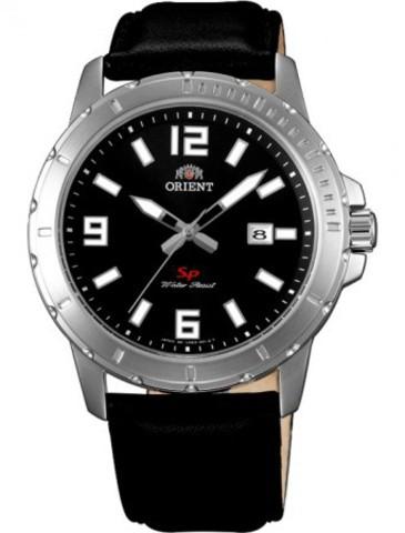 Купить Наручные часы Orient FUNE200BB0 по доступной цене