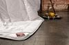 Элитное одеяло легкое 200х220 Сottonwash от German Grass