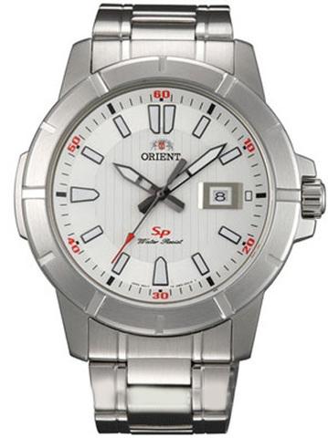 Купить Наручные часы Orient FUNE9006W0 по доступной цене