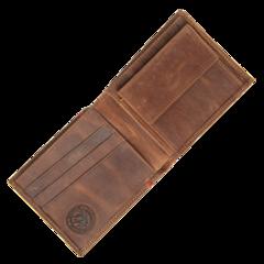 Портмоне WENGER, цвет коричневый, 11*9 см (WEW001.70)