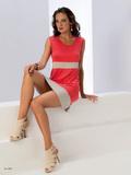 Летнее платье B&B