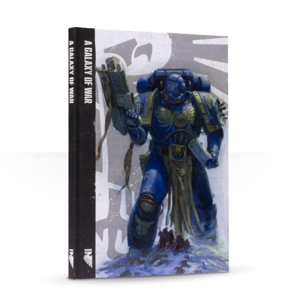 Книга правил Warhammer 40,000