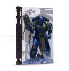 Книга правил Warhammer 40,000. Галактика в войне