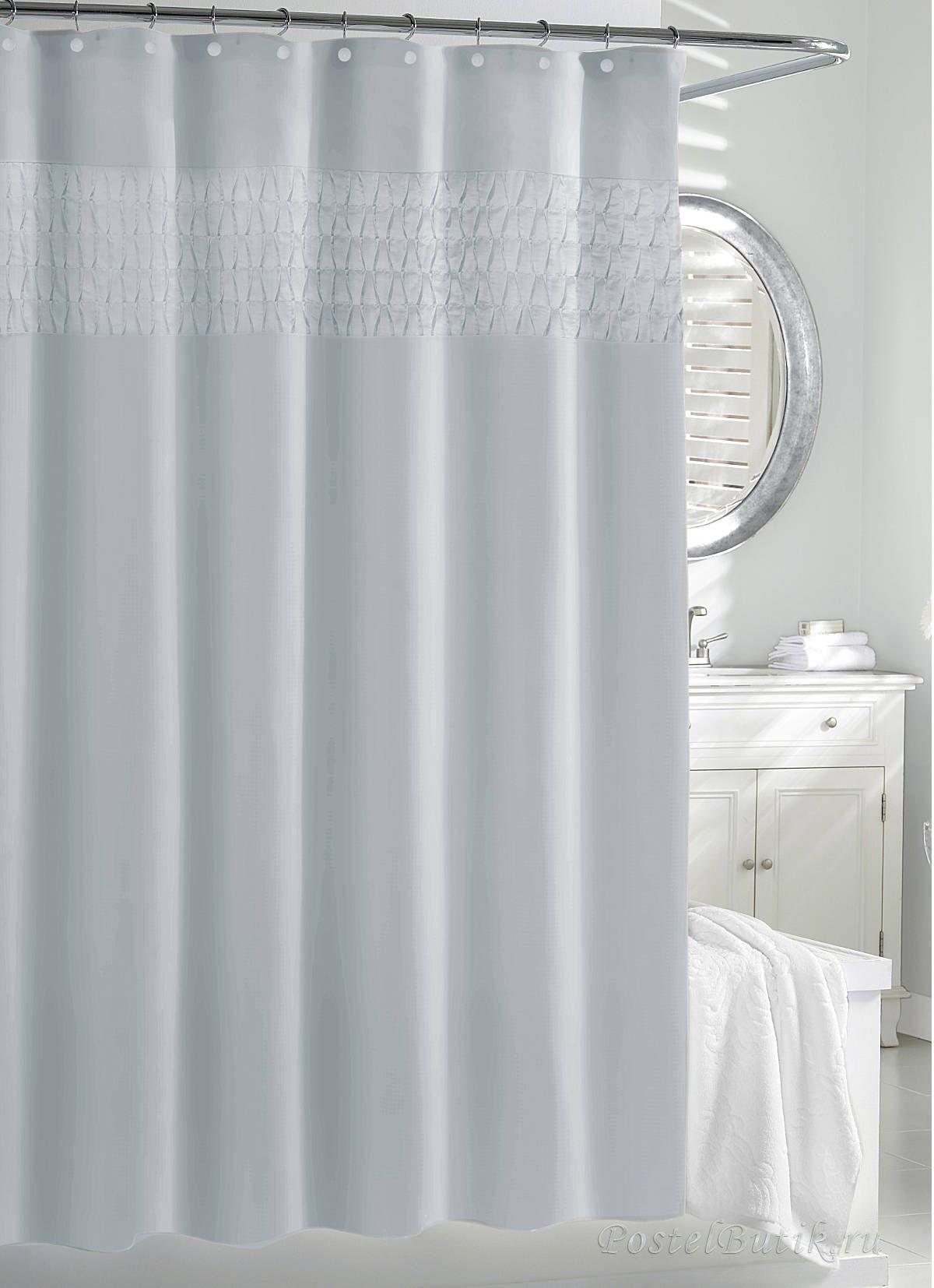 Шторки Элитная шторка для ванной Smock Pleat SPA Blue от Kassatex elitnaya-shtorka-dlya-vannoy-smock-pleat-spa-blue-ot-kassatex-portugaliya.jpeg