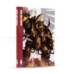Книга правил Warhammer 40,000. Темная эпоха