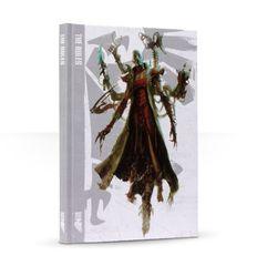 Книга правил Warhammer 40,000. Правила