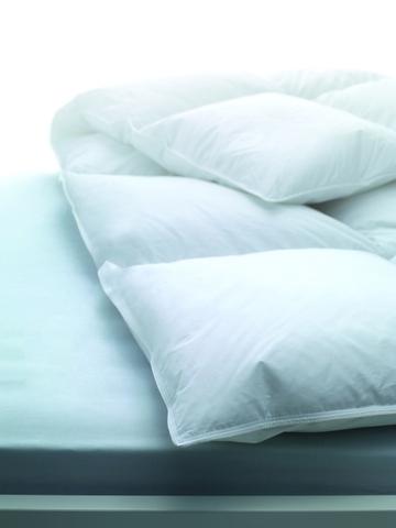 Элитное одеяло пуховое 155х200 Excellence Medium от Dauny