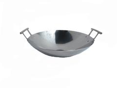 WOK из нержавеющей стали ( D = 46 см)