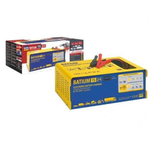 Зарядное устройство GYS BATIUM 15-24 (арт. 024526)