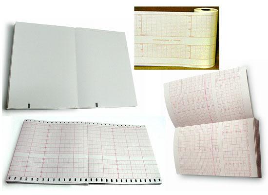 150х150х200,  бумага КТГ для KRANZBUHLER FM Baby Dopplex, реестр 4058/1