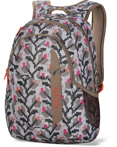 Рюкзак женский Garden 20L Knit Floral