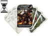 Warhammer 40,000 Psychic Cards: Chaos Space Marines