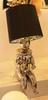 лампа CLOWN by Jaime Hayon h 45 silver