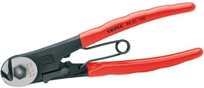 Кусачки для боуденовского троса Knipex KN-9561150