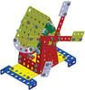 Merkur M-019 Металлический конструктор Ветряная мельница