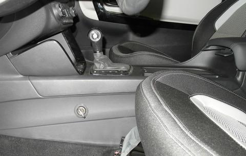 Гарант Консул 22030.L для KIA CEE'D /2012-/ А+ P Все комплектации