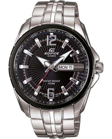 Купить Наручные часы Casio EF-131D-1A1VUDF по доступной цене