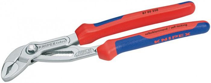 Ключ переставной Cobra Knipex KN-8705300