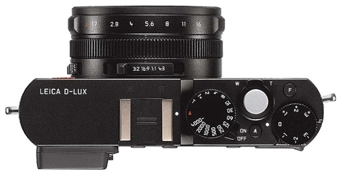 Leica D-LUX (Typ 109)