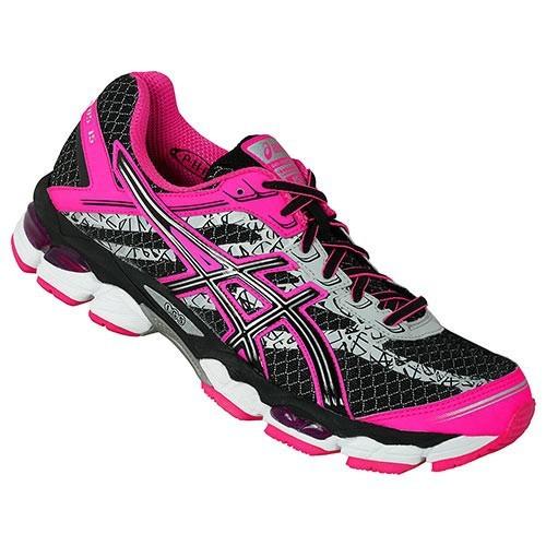 Asics Gel-Cumulus Lite Show 15 кроссовки для бега женские Pink