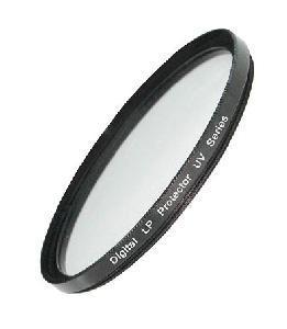 Ультрафиолетовый фильтр Flama UV Filter 55mm (светофильтр для фотоаппарата с диаметром объектива 55 мм)