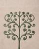Элитная наволочка декоративная Tree бежевая от Luxberry