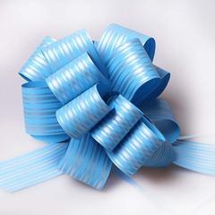 Бант 32 мм 6817/06/03 голубой