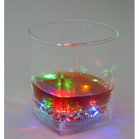 Светодиодный «стакан» с разноцветными светодиодами (Feron)