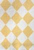 Плед детский 75х100 Luxberry Lux 3313 жёлтый