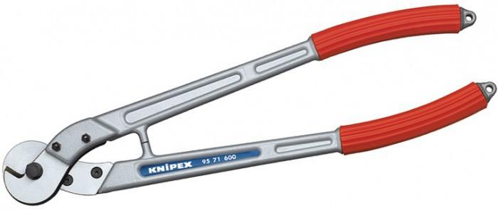Кабелерез тросорез Knipex KN-9571600