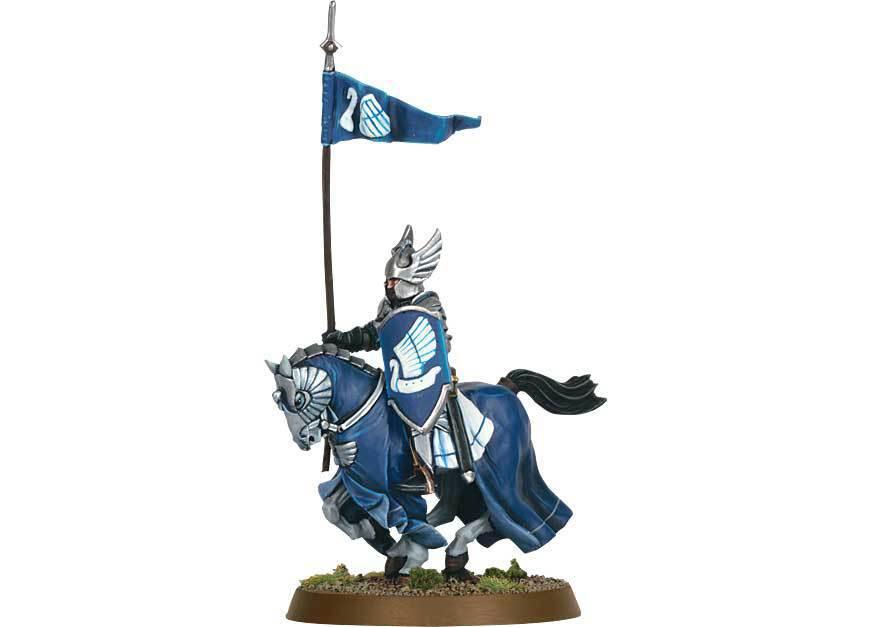 Knights of Dol Amroth