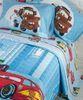Элитное покрывало детское Cars Due от Caleffi
