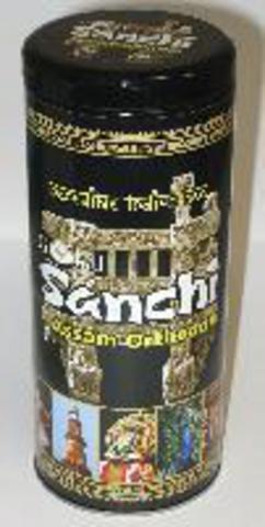Чай Индийский черный Ассам Санчи