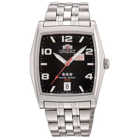 Купить Наручные часы Orient FEMBB002BD Three Star по доступной цене