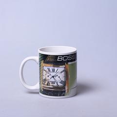 Кружка Boss в ассортименте