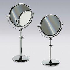Зеркало косметическое Windisch 99231CR 3X Plain Crystal