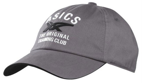Бейсболка Asics CPS Legends Cap