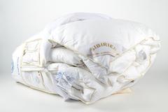 Элитное одеяло пуховое 200х200 Siberiano от Daunex