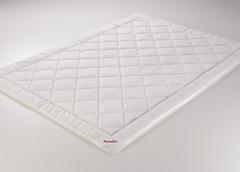 Элитное одеяло шёлковое 200х220 Sidesatin от Paradies