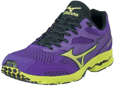 Mizuno Wave Ronin 4 Марафонки purple