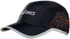 Бейсболка Asics Running Cap black