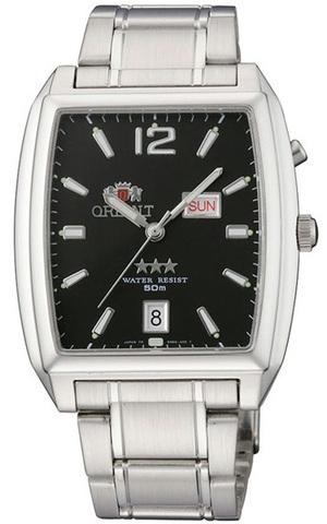 Купить Наручные часы Orient FEMBD003BD Three Star по доступной цене
