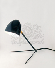 лампа  Serge Mouille 2
