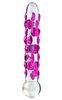 Массажер-сосулька Icicles No. 7 (17,8х2,6 см)